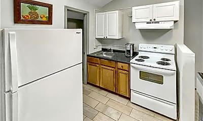 Kitchen, 410 W 36th St D, 2