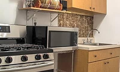 Kitchen, 746 Macon St, 1
