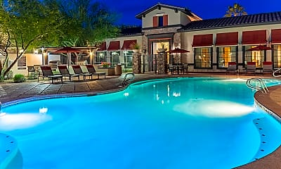 Pool, Encantada Peoria, 1
