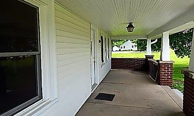 Patio / Deck, 4507 Bluff Road, 1