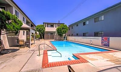 Pool, 400 E Live Oak St, 0