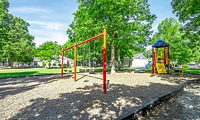 Playground, Aspen Pointe Apartment, 1