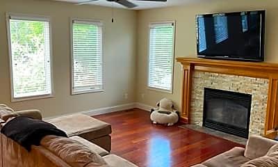 Living Room, 1124 Stonecreek Dr, 1