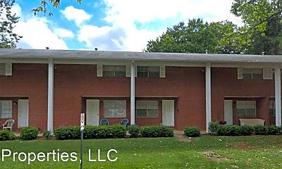 Building, 3568 Jefferson St, 0