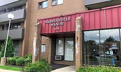Warrensville Manor, 1
