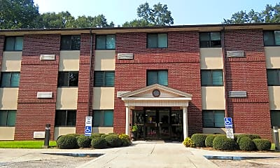 AHEPA 310 IV Senior Apartments, 0