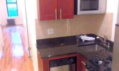Kitchen, 146 W 10th St, 1