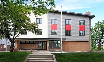 Building, 1000 5th St SE, 0