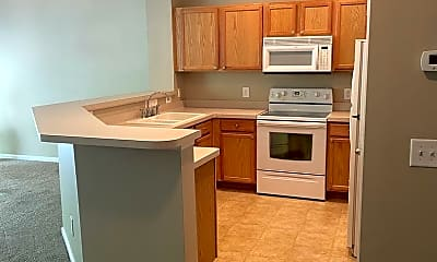 Kitchen, 1212 Bronze Oak Way, 2