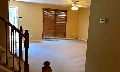 Living Room, 10 Overmill Ct, 2