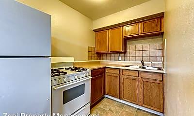 Kitchen, 2955 Vallejo Street, 0