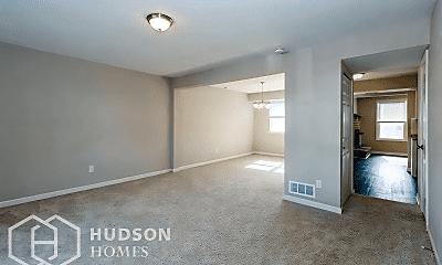 Living Room, 6321 John Hancock Ct, 1