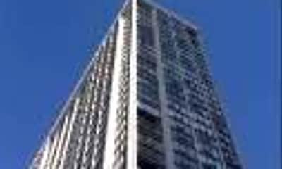 Building, 5445 N Sheridan Rd 1205, 0