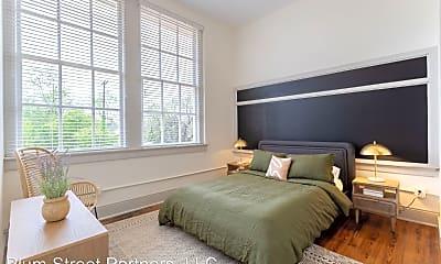 Bedroom, The Westie, 1