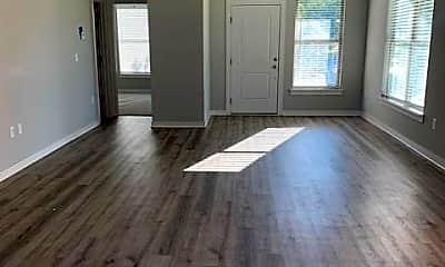Living Room, 4092 N Winterberry Loop, 1