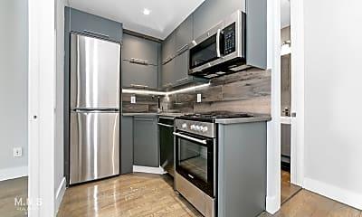 Kitchen, 244 E 117th St 5-C, 1