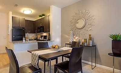Kitchen, Avalon Canton at Blue Hills, 1