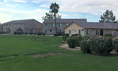 Las Casa Apartments, 0
