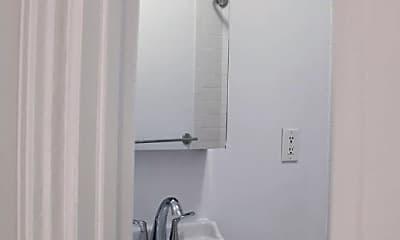 Bathroom, 522 E 78th St, 2