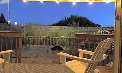 Patio / Deck, 843 Boardwalk, 0