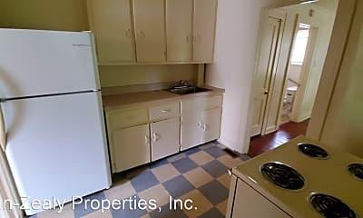 Kitchen, 307 Huffman St, 1