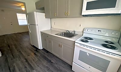 Kitchen, 400 NW 7th St, 0