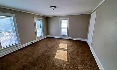 Living Room, 301 6th St SW, 1