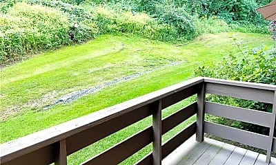 Patio / Deck, 157 Shelter Rock Rd 56, 0