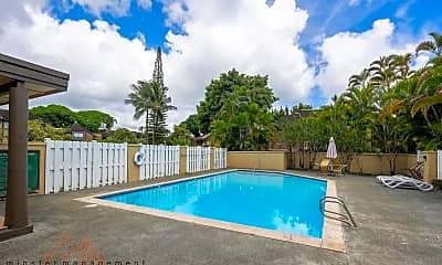 Pool, 46-320 Haiku Rd, 0