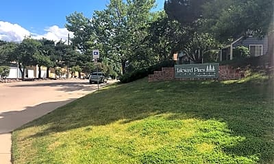 Lakewood Pines Townhomes, 1