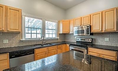 Kitchen, 6317 S Selbourne Ave, 1