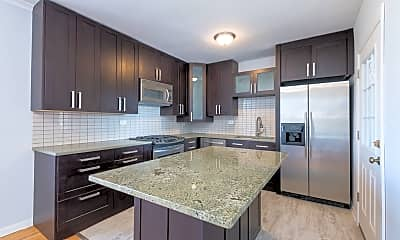 Kitchen, 5850 W Higgins Ave 2W, 1