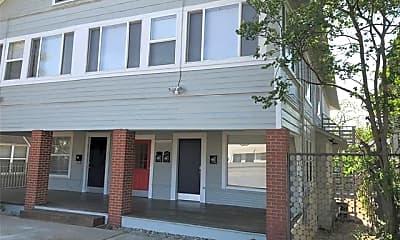 Building, 1118 N Zang Blvd 102, 0