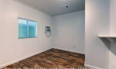 Bedroom, 2826 Cedar St, 2