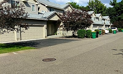 Townhomes Of Pleasantview, 2