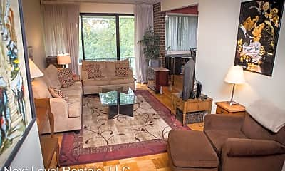 Living Room, 9820 Georgia Ave, 1