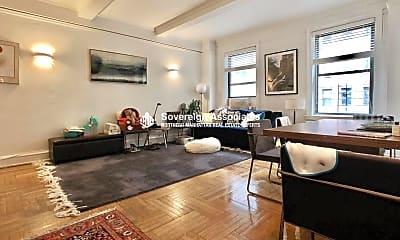 Living Room, 308 W 104th St, 0