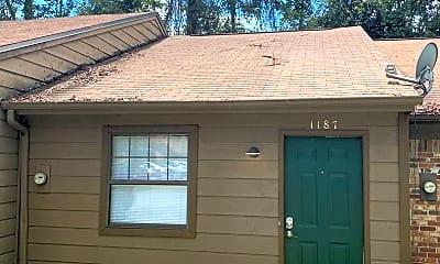 Building, 1187 Ocala Rd, 0