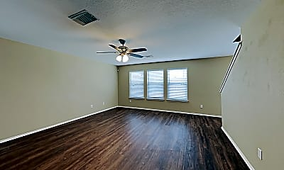 Living Room, 405 Centroloma Street, 1