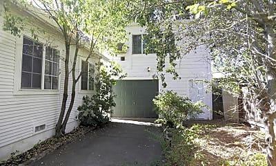 Patio / Deck, 360 E 3rd Ave, 2