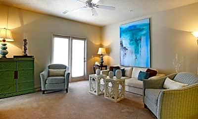 Living Room, Landmark of D'Iberville, 0