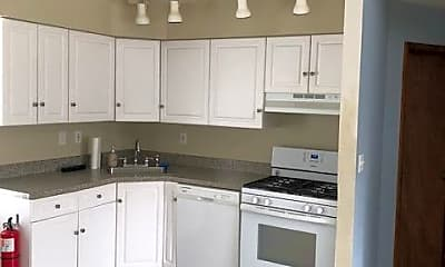 Kitchen, 208 16th Ave, 1