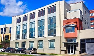 Building, 105 Monticello Ave, 0
