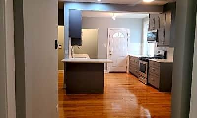 Kitchen, 4837 W Addison St, 1