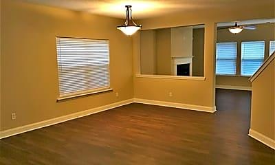 Bedroom, 2320 Harwood Hills Lane, 1