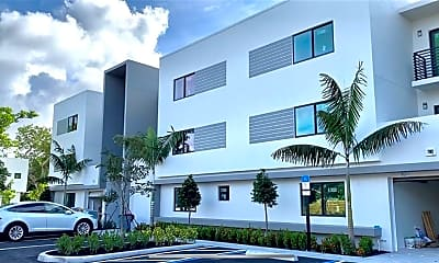 Building, 3050 NW 68th St, 0