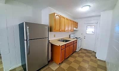 Kitchen, 303 Ohai Pl, 0