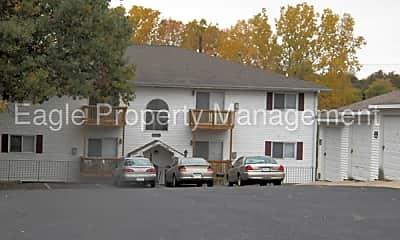 Building, 1601 Center Point Rd NE, 0