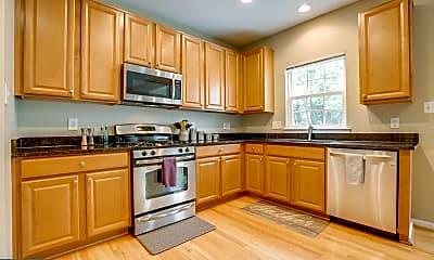 Kitchen, 4 Eisentown Drive, 1