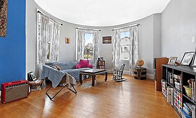 Living Room, 239 Rawson Rd, 1